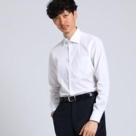 [マルイ] シャドーパターン ビジネスシャツ[ メンズ ビジネス フォーマル ]/タケオキクチ(TAKEO KIKUCHI)