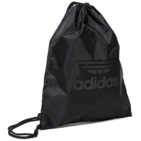 アディダスオリジナルス adidas Originals バッグパック ジムサック トレフォイル (BLACK/NIGHT CARGO) 19SS-I