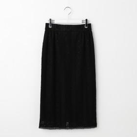 [マルイ] リバーレースハイウエストタイトスカート/ノーリーズ レディース(NOLLEY'S)
