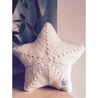 【再販×2】starfish cushion