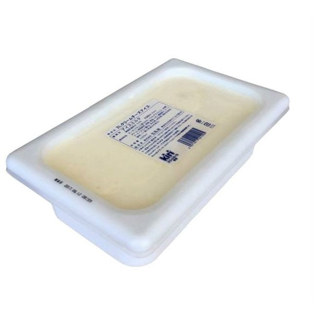 kiriクリームチーズアイス 2L クール [冷凍] 便にてお届け 【業務用食品館 冷凍】