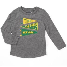 [マルイ]【セール】スポーツ デザイン ロゴ Tシャツ/トミーヒルフィガー(キッズ)(TOMMY)