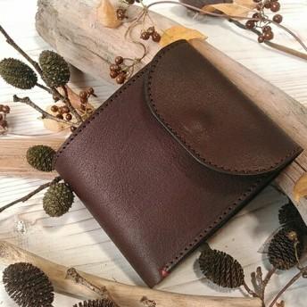 受注製作 VIAJAR 二つ折り財布