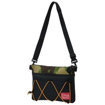 Manhattan Portage マンハッタンポーテージ BUNGEE Shoulder Bag