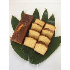 Madam UTAの手づくりパウンドケーキ こだわりのバターケーキ