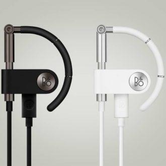 丹麥品牌 B&O Earset  無線藍牙 耳掛式耳機  僅重30公克