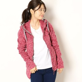 [マルイ]【セール】ROXY ロキシー ELECTRIC FEELING FLEECE ERJFT03790/ロキシー(ROXY)