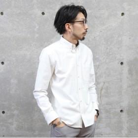 [マルイ]【セール】フリーフランネルBDシャツ/メンズメルローズ(MEN'S MELROSE)