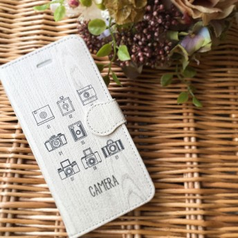 【iPhone/Android対応】「camera」