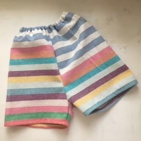 【80cm】ショートパンツ【送料無料】