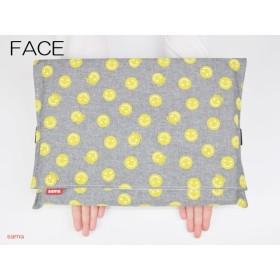 再販2 初完全オリジナル なんでもまとまるカバー・整理カバー専門店 サマ 【face】学校、通学、会社、通勤、自宅