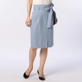 [マルイ]【セール】ウエストリボンタイトスカート/ノーリーズ レディース(NOLLEY'S)