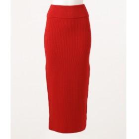 [マルイ]【セール】【タイト】ウールポリエステル ニットスカート/カルバン・クライン ウィメン(Calvin Klein women)