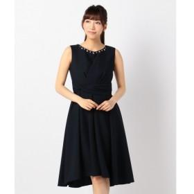[マルイ]【セール】【レングス長め】フェミニンミディ ドレス/フェルゥ(Feroux)