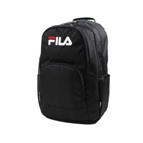 (フィラ) FILA リュックサック リュック ラウンド 7556 (クロ(01))