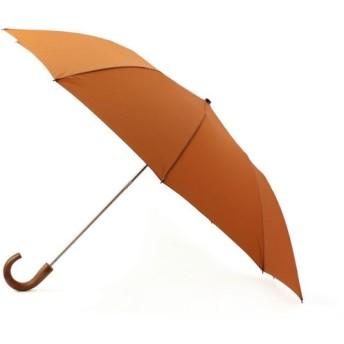 [マルイ] FOX UMBRELLAS: メイプルハンドル 折りたたみ傘/シップス(メンズ)(SHIPS)