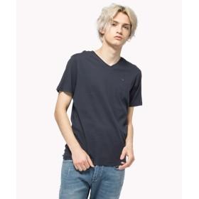 [マルイ] ベーシックVネックTシャツ/トミーヒルフィガー(メンズ)(TOMMY)