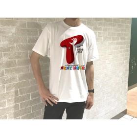 ボルダリング T メンズ Tシャツ