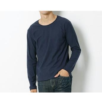 [マルイ]【セール】ライトリップル長袖クルーTシャツ/クリフメイヤー(メンズ)(KRIFF MAYER)