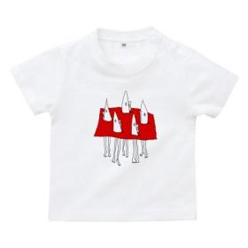 おさかなサンクチュアリ ベビー Tシャツ