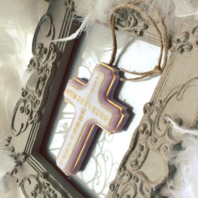 【受注制作】 JESUS刻印アロマワックスバー