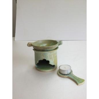 茶香炉&アロマ