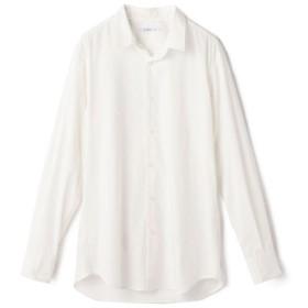 [マルイ]【セール】ホワイトシャツ<QUICK DRY>/ラトルトラップ(RattleTrap)