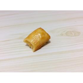 アップルパイのブローチ