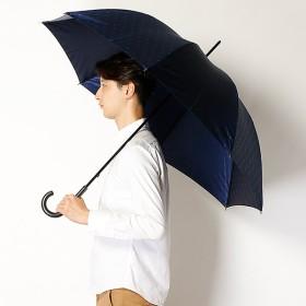 [マルイ] 長傘(手開きタイプ)ポニーマークジャカードプリント(メンズ/紳士)/ポロ ラルフローレン(傘)POLO RALPH LAUREN(umbrella)