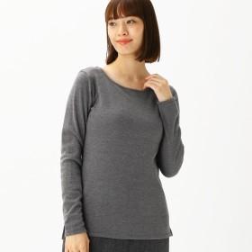 [マルイ]【セール】ボートネック 長袖Tシャツ/コムサイズムレデイス(COMME CA ISM)