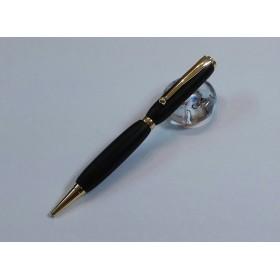 木製 ボールペン グラナディラ 01