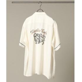[マルイ]【セール】メンズシャツ(STYLE EYES / スタイルアイズ : 2FACE SHIRTS)/ジャーナルスタンダード(メンズ)(JOURNAL STANDARD MEN'S)