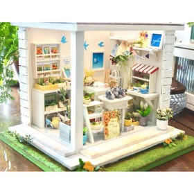 ドールハウス Plants shop 「Candy 」