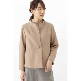 HUMAN WOMAN / JPC ライトウールジャケット