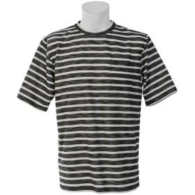 [マルイ] トレッキング 胸ポケットTシャツ スラブ/アルパインデザイン(スポーツオーソリティ)(alpine design)