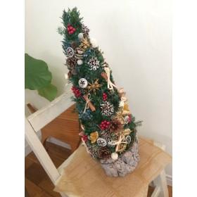 《再販×3》~プリザーブトクリスマスツリー~