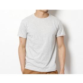 [マルイ] ヘインズプレミアムクルーネックTシャツ/ヘインズ(Hanes)