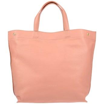 《セール開催中》L' AUTRE CHOSE レディース ハンドバッグ ピンク 革