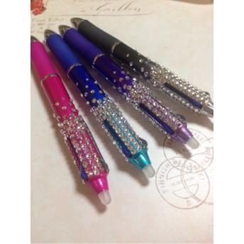 デコフリクションペン
