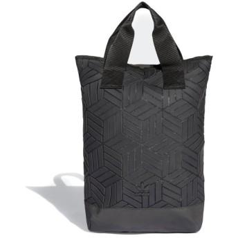 アディダスオリジナルス adidas Originals バッグパック ロール トップ バックパック (BLACK) 19SS-I
