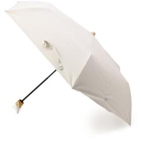 [マルイ] サマーモチーフ折り畳み傘(晴雨兼用)/グローブ(grove)