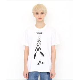 [マルイ] 【ユニセックス】ベーシックTシャツ/パススルー/グラニフ(graniph)