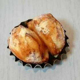 クレープスフレ・メープルバター(ミニチュアスイーツ)