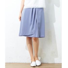 J.PRESS LADIES ジェイ プレス レディース シルルージュツイル スカート