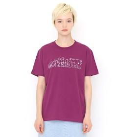 [マルイ] 【ユニセックス】ベーシックTシャツ(エボリューション9)/グラニフ(graniph)