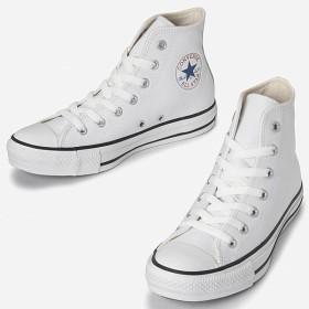 [マルイ] 【コンバース】【定番】スニーカー(LEAオールスターHI)/コンバース(Converse)