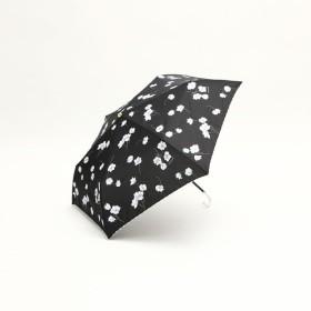 [マルイ]【セール】フラワー柄折りたたみ傘 雨傘/コクーニスト(Cocoonist)