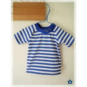マリンTシャツ*サイズ80