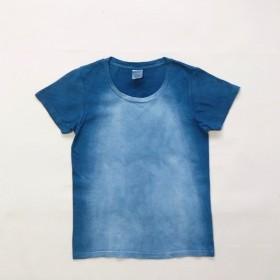藍染-T waterfall 3