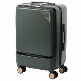 [マルイ] ≪ジュエルナローズ≫NOMADOスーツケース(ジッパー)機内持ち込み100席以上対応/06085/ジュエルナローズ(JewelnaRose)